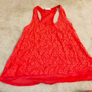 CUTE MINI CROP TANK! (AGACI)